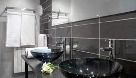 Pamplona Catedral Hotel - Pampelune - Salle de bain