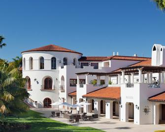 The Ritz-Carlton Bacara, Santa Barbara - Santa Barbara - Building