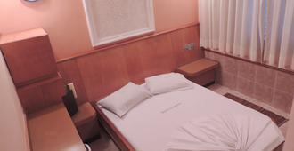 Hotel Guaiaúna - סאו פאולו - חדר שינה