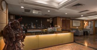 Shanghai Hotel - Taoyuan City - Buffet