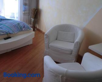 Haus Zervreila - Vals - Living room
