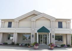 西拉法葉普雷斯蒂奇旅館 - 西拉法葉 - 西拉斐特 - 建築