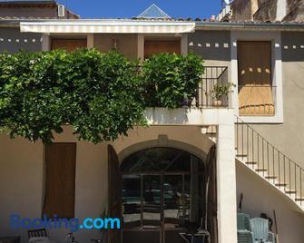 La Casa Occitane - Marseillan - Building