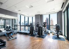 Hyatt House New York/Chelsea - New York - Gym