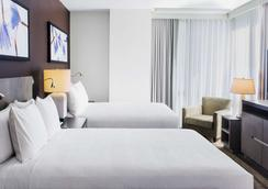 Hyatt House New York/Chelsea - New York - Bedroom