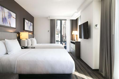 Hyatt House New York/Chelsea - Nova Iorque - Quarto