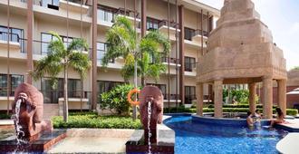 Pullman Sanya Yalong Bay Villas and Resort - Sanya - Bedroom