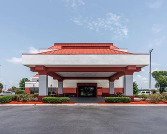 Motel 6 Pine Bluff, AR - Pine Bluff - Edificio