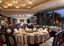 Ambassador Hotel Kaohsiung - Kaohsiung - Sala de banquetes