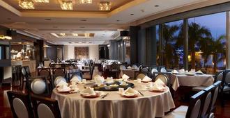 Ambassador Hotel Kaohsiung - Kaohsiung - Banketthall