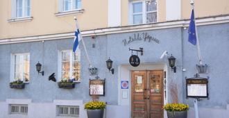 Boutique Hotel Yöpuu - Jyväskylä