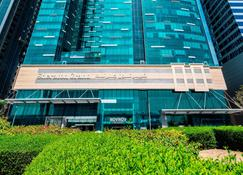 Sheraton Grand Hotel, Dubai - Dubaï - Bâtiment