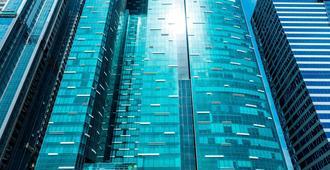 Sheraton Grand Hotel, Dubai - Dubai - Toà nhà