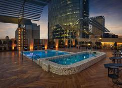 Galeria Plaza Reforma - Mexiko-Stadt - Pool