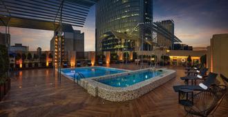 Galeria Plaza Reforma - Mexico City - Pool