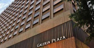Galeria Plaza Reforma - Mexico City - Building