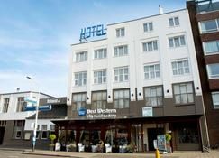 Best Western City Hotel Goderie - Roosendaal - Building