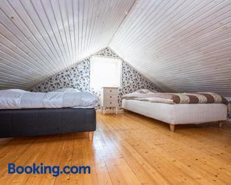 Luleå Village Cabin - Luleå - Schlafzimmer