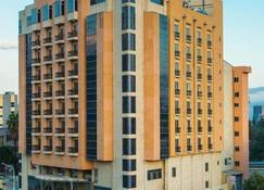 Capital Hotel & Spa - Addis Abeba - Gebouw
