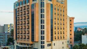 Capital Hotel & Spa - Addis Abeba - Edificio