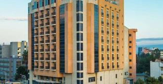 Capital Hotel & Spa - Addis Ababa - Building