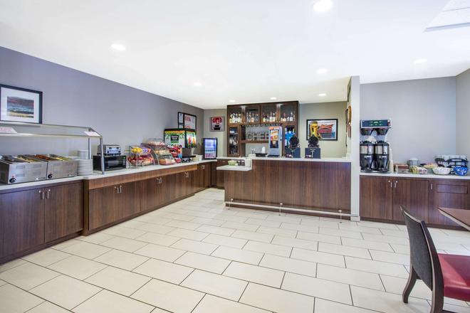 Hawthorn Suites by Wyndham El Paso Airport - El Paso - Buffet