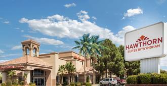 Hawthorn Suites by Wyndham El Paso Airport - El Paso
