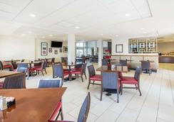 Hawthorn Suites by Wyndham El Paso Airport - El Paso - Restaurant