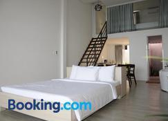 Hs Beach House Phu Quoc Island - Phu Quoc - Bedroom