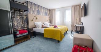 Best Western Hotel Journel Antibes - Antibes - Habitación