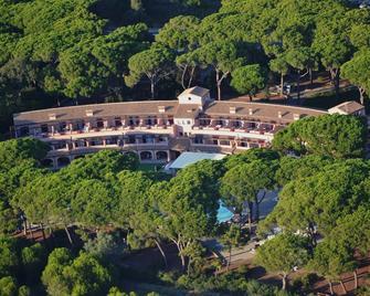 Corte Dei Tusci Village Palace Hotel - Scarlino