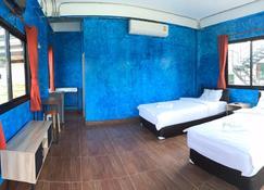 ذا رافت لاند - Hin Dat - غرفة نوم