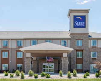 Sleep Inn & Suites Marshall - Marshall - Building