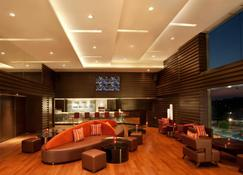 Courtyard by Marriott Bhopal - Bhopal - Lounge