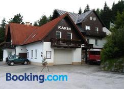 Pension Karin - Špindlerův Mlýn - Bina