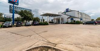 Motel 6 San Antonio South - San Antonio - Edificio