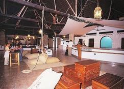 Voyager Beach Resort - Mombasa - Lobby