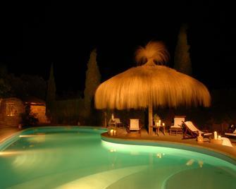 Son Mercadal - Porreres - Pool