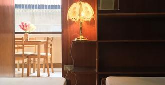 Hostel Luisito - Tagbilaran City - Habitación