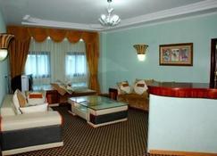 Imperial Resort Beach Hotel - Entebbe - Stue