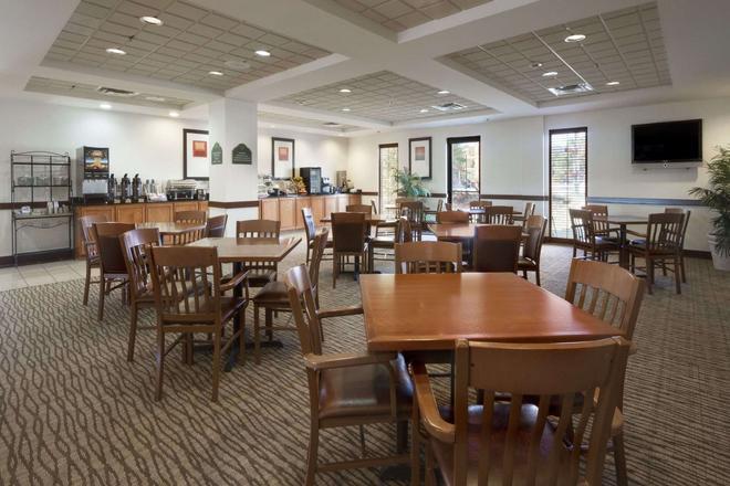 Wingate by Wyndham Augusta/Fort Gordon - Augusta - Restaurant