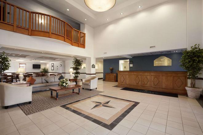 Wingate by Wyndham Augusta/Fort Gordon - Augusta - Lobby
