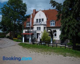 Landhaus Stöcker - Feldberg (Mecklenburg-Vorpommern) - Building