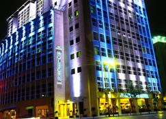 Nyx Hotel London Holborn By Leonardo Hotels - Londýn - Building