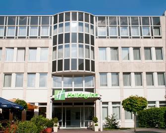 Holiday Inn Frankfurt Airport-Neu-Isenburg - Neu-Isenburg - Gebäude