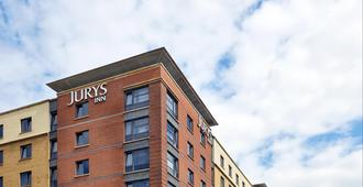 Jurys Inn Newcastle - Newcastle upon Tyne - Gebäude