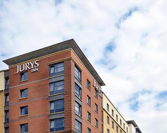 Jurys Inn Newcastle - Newcastle upon Tyne
