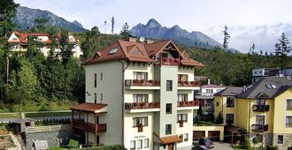 Villa Krejza - Vysoké Tatry