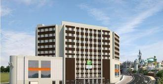 Holiday Inn Express Istanbul - Ora - Istanbul - Building