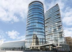 Burj Hotel Sahil - Baku - Building